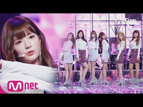 [Apink - Only One] Comeback Stage | M COUNTDOWN 160929 EP.494