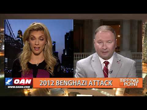 JD Gordon: Do you know where Hillary Clinton was 2 weeks before Benghazi?