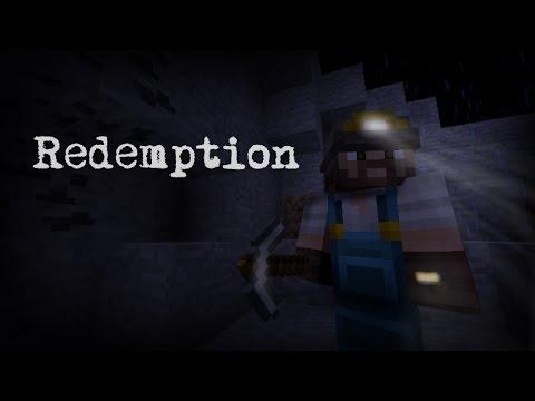 Redemption - Minecraft Film