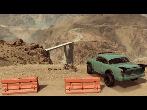 Need For Speed Payback - All Derelict Super Builds In All Classes