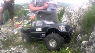 RC Trial Jura 2014 Competition