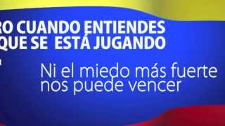 NO SOMOS HÉROES - SOMOS TODOS VENEZOLANOS