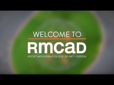 Rocky Mountain College of Art + Design