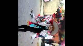 Carnaval Tepeyanco camada primera 2016