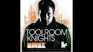 Da Fresh - That Body (Toolroom Records)
