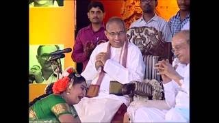 Sri Chaganti Shankarabharanam ; K Viswanath ; Dorakuna Ituvanti Seva ; Dance - Veena Amuda Thumb