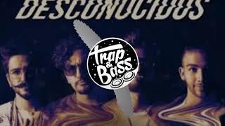 Mau Y Ricky Manuel Turizo, Camilo Desconocidos Basa Boosted Trap Bass