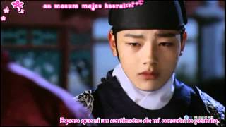 Ost The Moon That embraces the sun Lee Ki Chan  I Hope It