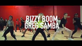 A-Star - Kupe Dance ( @BizzyBoom & @Greg.Samba) Choreography