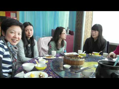 Palyul Monastery 3 -  Journey home and sightseeing.mov