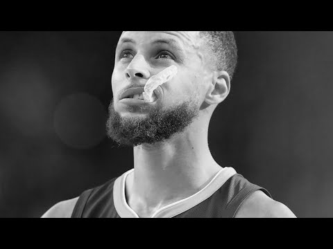 Stephen Curry 2017: Ghostface Killers (21...