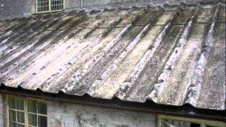 Hazmove Asbestos Garage Shed Removal Services Surrey