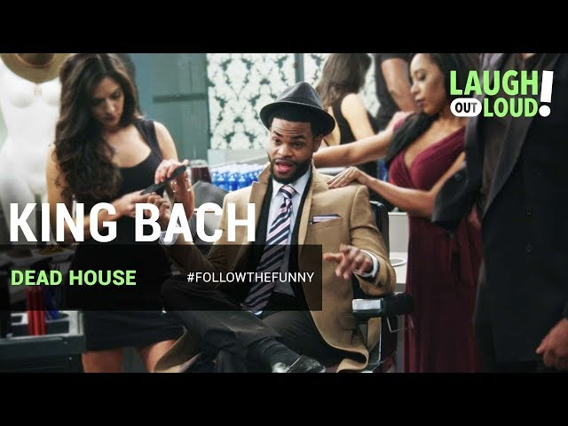 Human Lives Matter ft. King Bach   Dead House Full Episode 2   LOL Network