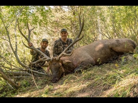 SEPTEMBER   ELK HUNTING IN IDAHO WITH JASON PHELPS & MTN OPS