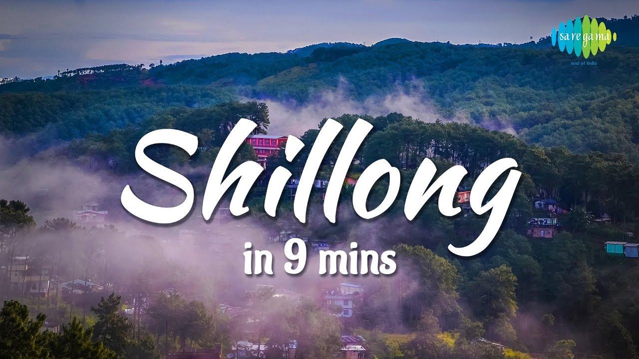 Travel Podcast - Shillong | Musafir Hun Yaaron | Travelmynation - Archana and Vidur | Abhimanyu Kak