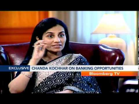 Big Story With Chanda Kochhar - Banking Opportunities