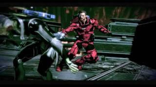 Mass Effect 2 Ita Missione Suicida - Finale Renegade -