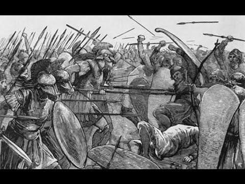Thucydides: Melian Dialogue