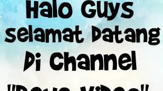 """Info dari Channel """"Reva Video"""""""
