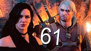 НА СКЕЛЛИГЕ! - [Ведьмак 3: Дикая Охота] #61