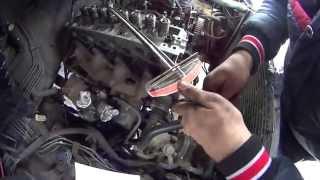 1/3 qismi Hyundai uchun Assambleyasi silindir bosh H1 2.5 tdi 2000