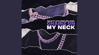 Chainz On My Neck