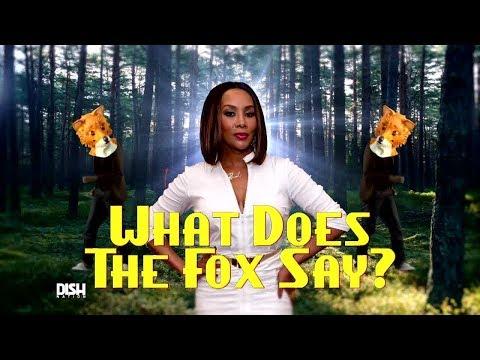 VIVICA A. FOX'S THOUGHTS ON JELENA, JANET JACKSON, LIL KIM & MICK JAGGER