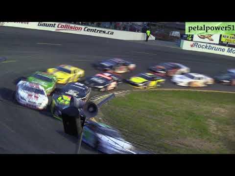 Sunset Speedway APC DAYCO 100