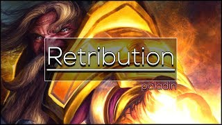Legion - Retribution Paladin - Full DPS Guide 7.3.2 [Basics]