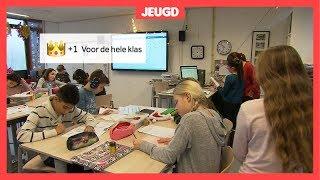 Beloningen op school: Goed idee of niet? thumbnail