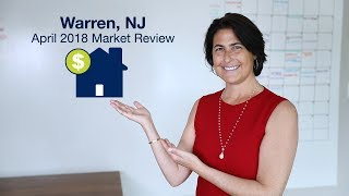 Weiniger Group: Market Update April 2018, Warren TWP
