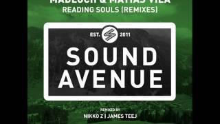 Madloch & Matias Vila - Reading Souls (Nikko.Z Remix) - Sound Avenue