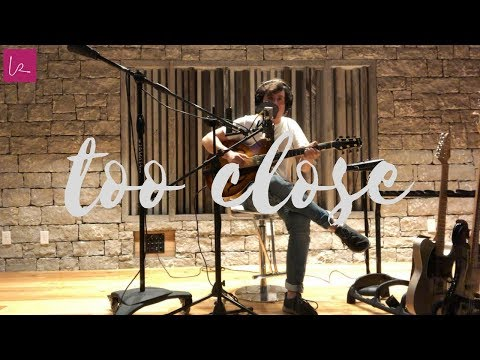 Too Close - Alex Clare (Alex Preston Cover LIVE at Leeds Nashville)