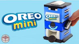 LEGO Mini OREO Machine