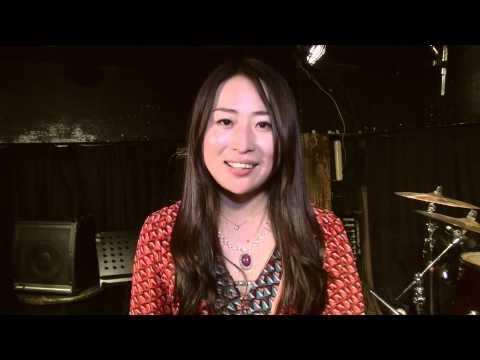 【濱音祭2015】辻村結實子 さんからのメッセージ
