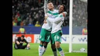 Werder Bremen - Wir sind Werder Bremen + Songtext