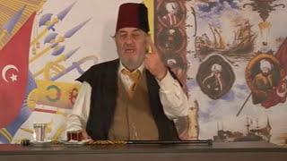(K152) Tayyib Erdoğan'a Verilen Yahudi Nişanı Hakkında, Üstad Kadir Mısıroğlu