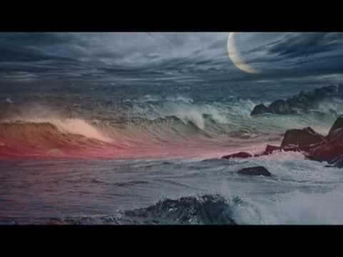 Welle: Naturgeräusche, Entspannungsmusik, Musiktherapie,Hintergrundmusik,wellen, meer und ozean,