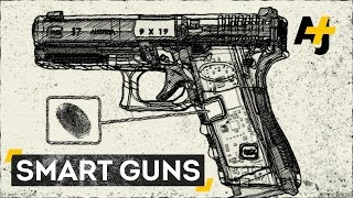Smart Guns Are Here: The Battle Over High-Tech Guns In America, Part 5 | AJ+ Docs