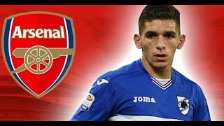 AFC: Lucas Torreira looks set to complete his move to Arsenal!!