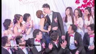 PRO Motion Workshop Wedding Video - Katrina & Nic's Wedding 朝拍晚播 SDE (22 March 2014)
