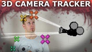 After Effects 3D-Kamera-Tracker-Tutorial - 3D-Integration VFX-Teil 3