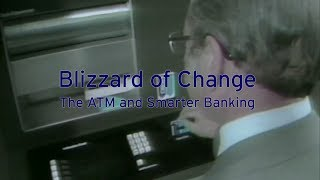 Video Blizzard of Change:  The ATM and Smart Banking download MP3, 3GP, MP4, WEBM, AVI, FLV Juni 2018