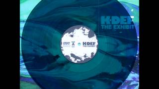 K-Def - Improvs From The Brain (Instrumental)
