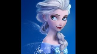 The Age of Adeline Disney Style Trailer