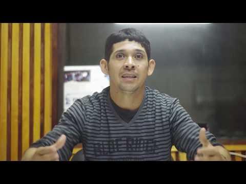 Victo Hugo Vega, comunicador de la Radio Pai Puku - Conozca al Paraguayo Conozca al Paraguay