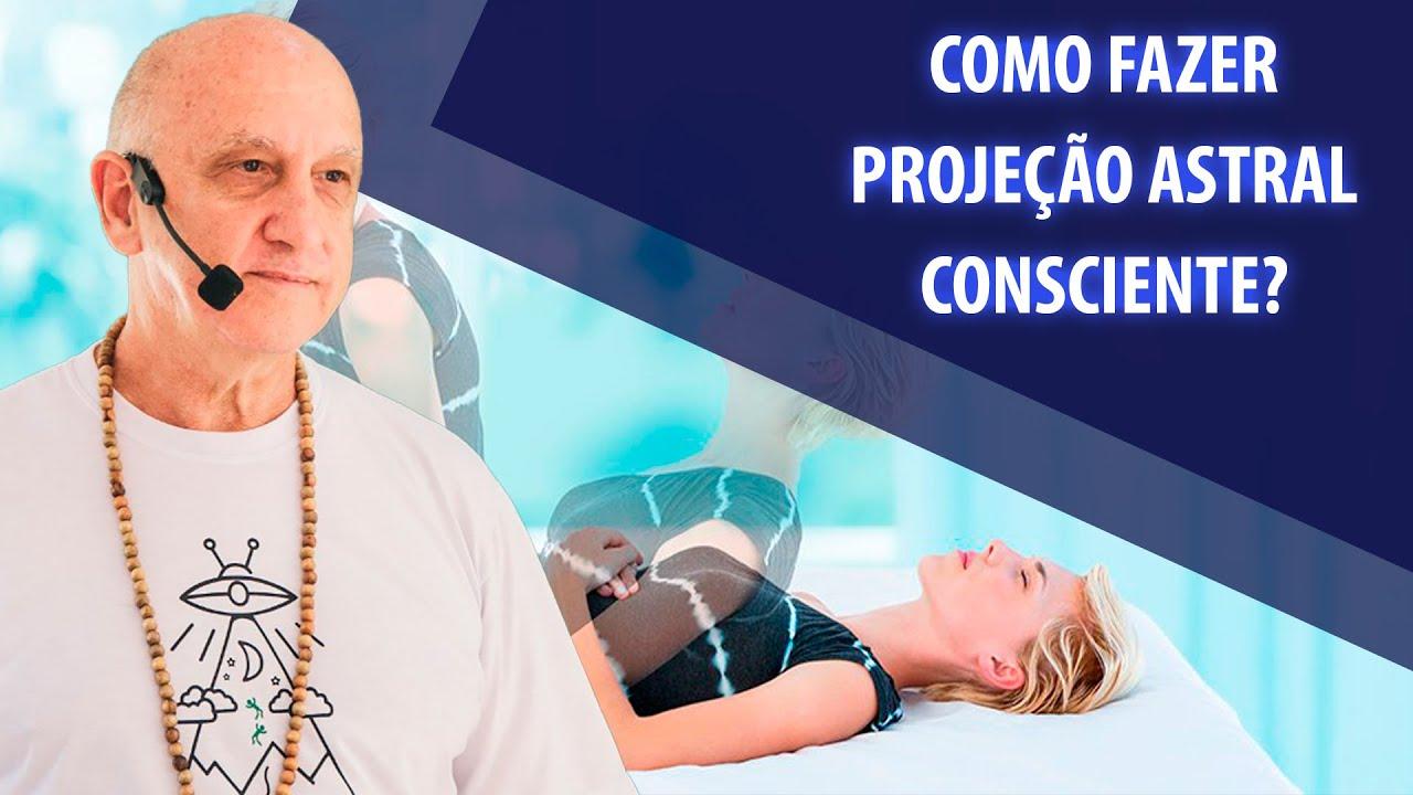 Download Como fazer Projeção Astral consciente?