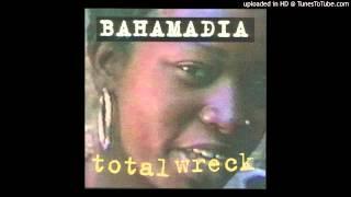 Bahamadia - Total Wreck (Instrumental)