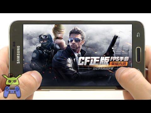 Los Más Impresionantes Juegos Nuevos para Móviles Android
