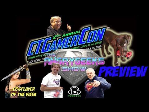 Gamer Con 2018  Preview